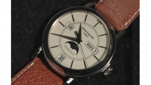 Deconstructed: Patek Philippe Replica White Dial Steel Watches T150