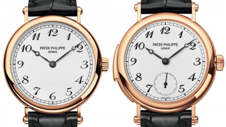 "A Look At Replica Patek Philippe Super ""London Limited Editions"" Watches for 2015"