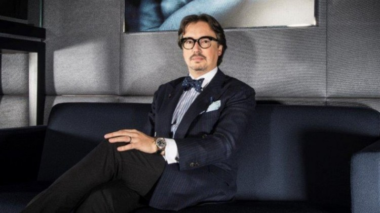 Montblanc New Replica Watches UK Managing Director