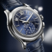 To make things simple tasting Patek Philippe Complications Annual Calendar Chronograph Replica watches Ref.5905P