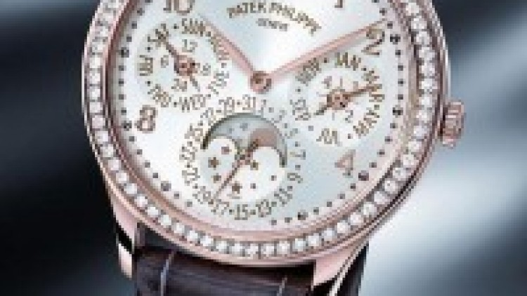 Patek Philippe Grand Complications Replica Ref. 7140 Ladies first perpetual calendar Watches