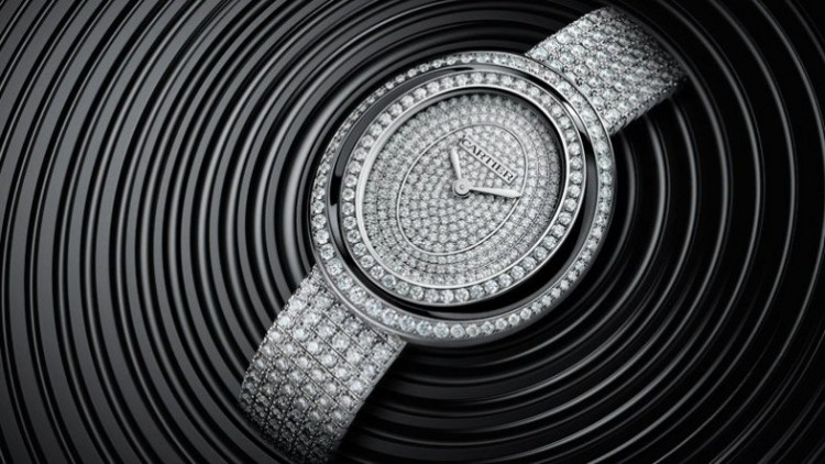 Share Replica Watches – Cartier Hypnose Diamonds Watch For Sale
