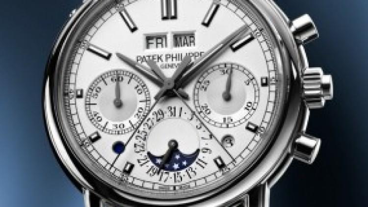 Patek Philippe Grand Complications ref. 5204P replica mens watches