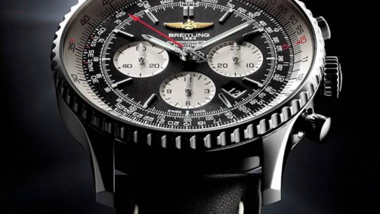 You Will Like The Cheap Breitling Navitimer B01 Replica Watch