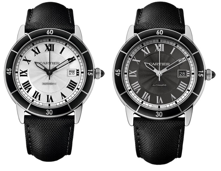Let You Know about the cartier ronde croisiere de cartier replica watch