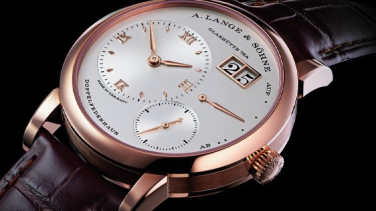 Top quality a. lange & söhne lange 1 replica watch