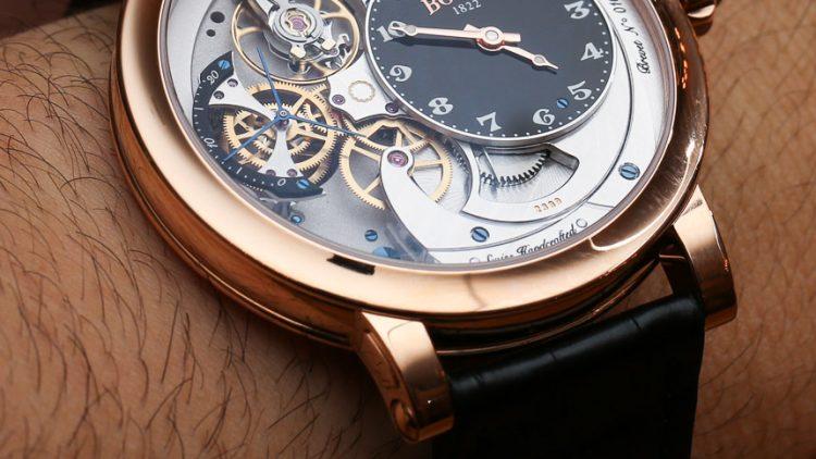 Swiss Grade Bovet Recital 12 Watch Hands-On: The Thinnest One Yet Replica Watches Buy Online