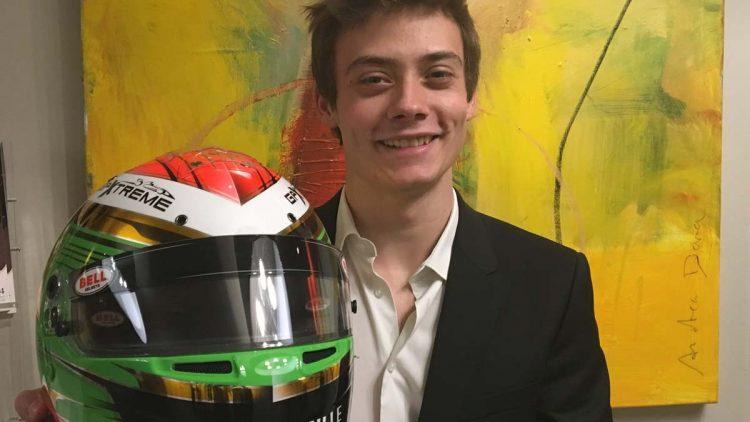 Top 10 Richard Mille – Racing driver Louis Delétraz is the watchmaker's newest ambassador Japanese Movement Replica