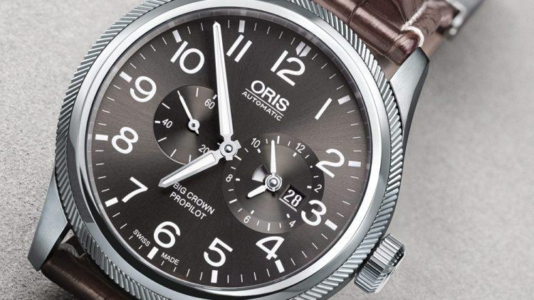 Oris Big Crown ProPilot Worldtimer Watch Replica Expensive