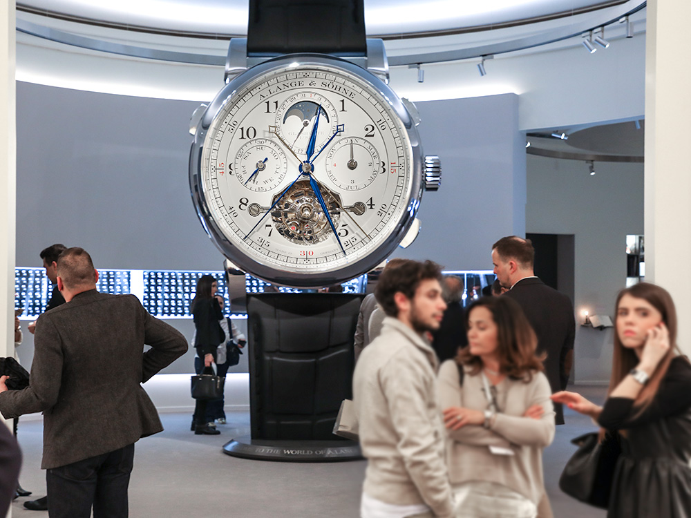 Replica Guide Trusted Dealers Do You Buy Top 11 Watches Of SIHH 2017 & An Industry Holding On Tight