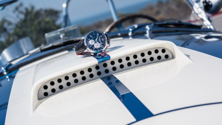 Replica Buying Guide We Buy Car & Watch Review: Superformance Shelby Cobra / Baume & Mercier Capeland Shelby Cobra Limited Edition
