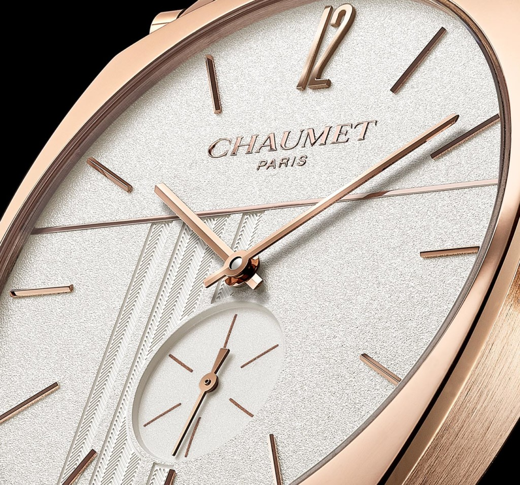 Chaumet Dandy Fake Watches Releases