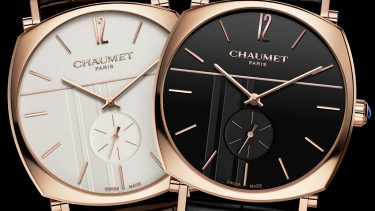 Chaumet Dandy Replica Watch online review