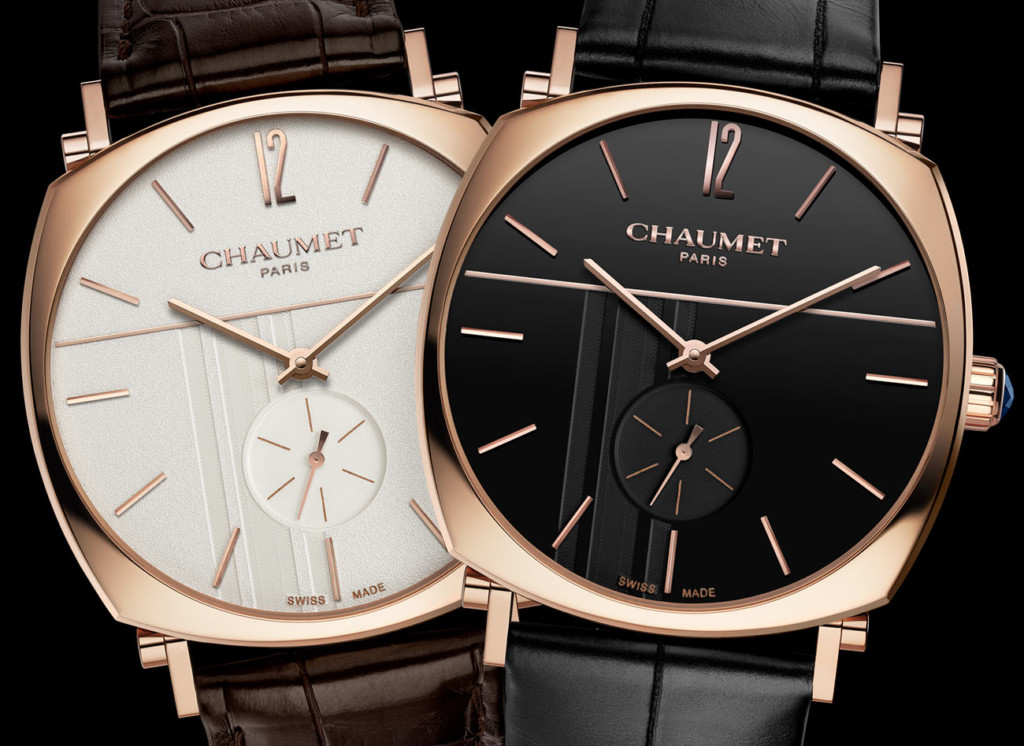Chaumet Dandy Replica Watch online review